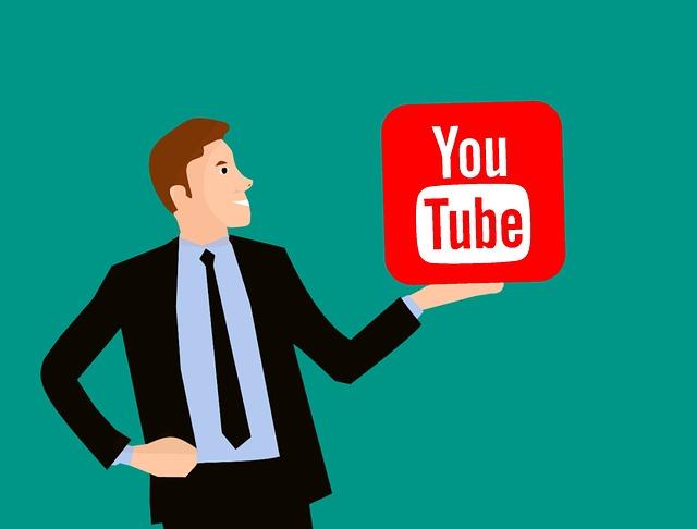 youtube na dlani
